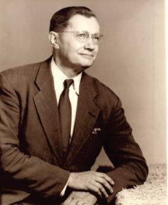 Sherwood Smith