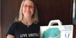 Volunteer Profile: Amanda Crawford